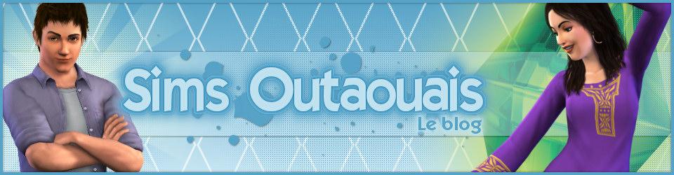 Sims Outaouais : Le Blog